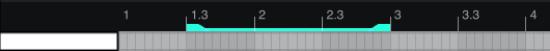 LK Matrix Module clip composer clip loop zone